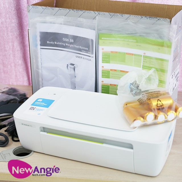Popular 2019 Bmi Fat Analyzer Machine Digital Bioimpedance Body Fat Analyzer