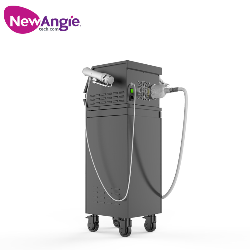 Newest Product Extracorporeal Shock Wave Machine Cryolipolysis Shockwave Therapy