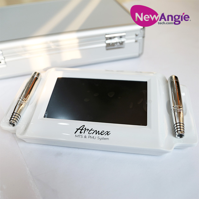 Permanent Eyebrow Pencil Filling Machine
