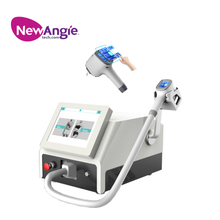 Best 808nm Diode Laser Hair Removal Machine Equipment for Sale