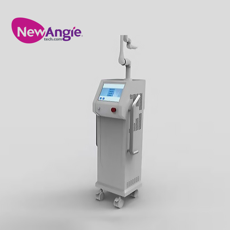 OEM Wholesale Clinic Salon Korean Fractional Co2 Laser Skin Resurfacing Machine