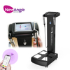 Health Test Professional Body Composition Analyzer Bmi And Body Fat Analyser