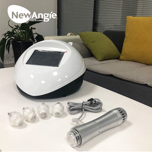 Good Effect Home Use Shockwave Penis/radial Shockwave Therapy Machine