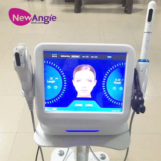 2 in 1 Face Lifting Vagina Tightening Machine for Sale