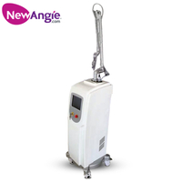 Fractional Laser Co2 Skin Resurfacing Vaginal Tighten Equipment