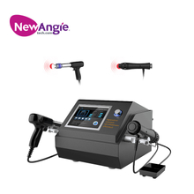 CE Approval Best Price Portable Shockwave Therapy Machine for Ed