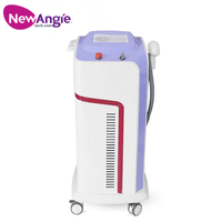 Buy laser hair removal machine 808nm diode NO Channel system