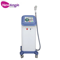 808nm diode laser hair removal machine offer OEM&ODM service