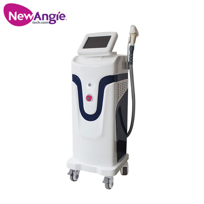 2019 Popular Diode Laser Hair Removal Machine with Fast Cooling System