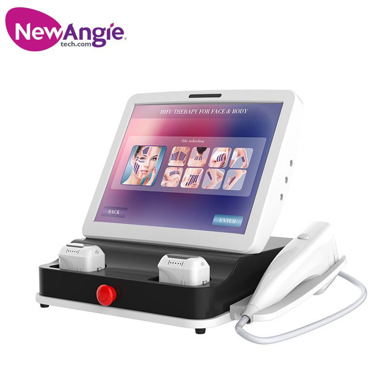 Ultherapy Ultrasound Frequency Machine for Sale