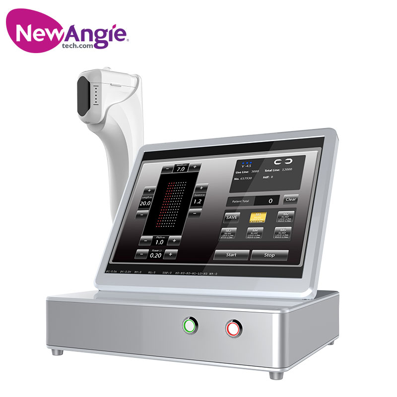 Ultherapy Machine for Sale Uk Best Hifu Machine/ Cost of Hifu Machine