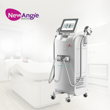 For Hair Removal Treatment And Skin Rejuvenation 808 Diode Laser Hair Removal Machine with Factory Price