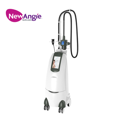 630nm Radio Frequency Liposuction Cavitation Machine Weight Loss Machine Whit Price