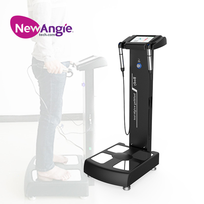Hot Sale CE Approval Body Composition Analysed Bmi Fat Analyzer Machine Professional