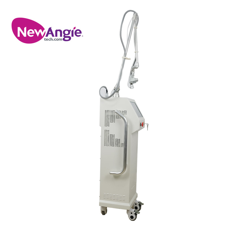 Vaginal Tightening & Acne Scar Removal Machine Portable Co2 Fractional Laser Machine