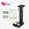 Multifrequency Precise Measuring Body Composition Analyser Professional Machine