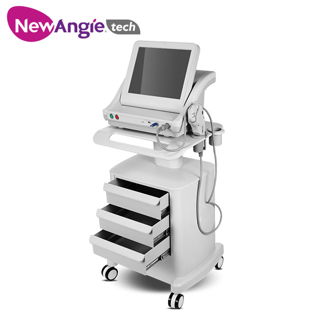 Hifu Machine Facial Skin Care
